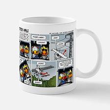 2L0032 - Flying low is... Mug