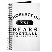 Property of Bears Journal