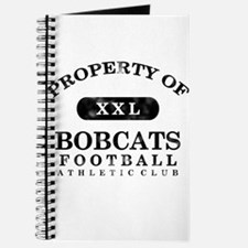 Property of Bobcats Journal