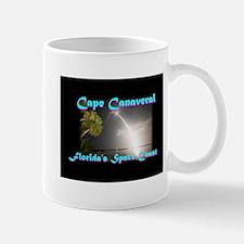 Florida's Space Coast Mug