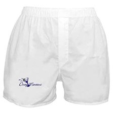 Cute Kirk Boxer Shorts