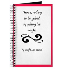 Don't Quit Journal