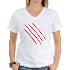 Scratches (1 side) Shirt