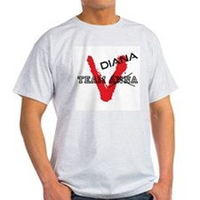V tv Team Diana T-Shirt