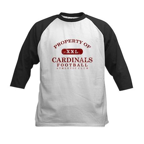 Property of Cardinals Kids Baseball Jersey