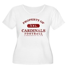 Property of Cardinals T-Shirt