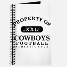 Property of Cowboys Journal