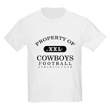 Property of Cowboys T-Shirt