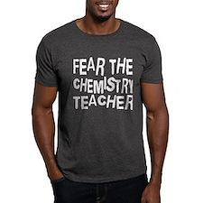 Chemistry Teacher Funny T-Shirt