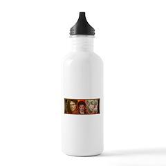 BRM GLGs Water Bottle