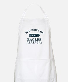 Property of Eagles Apron