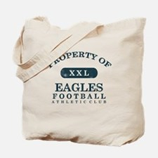 Property of Eagles Tote Bag