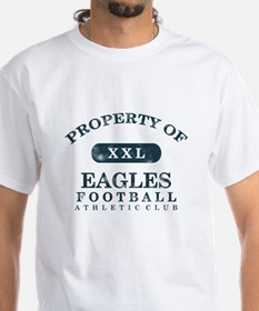 Property of Eagles Shirt