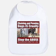 Chaining IS Cruelty Bib