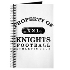 Property of Knights Journal