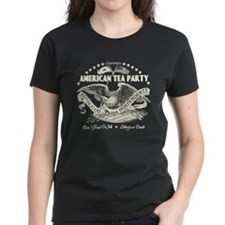 Classic American Tea Party Tee