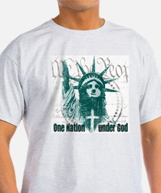 One Nation Under God T-Shirt
