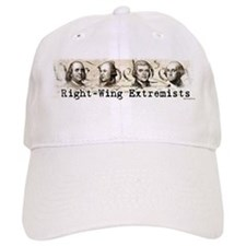 Right-Wing Extremists Baseball Cap