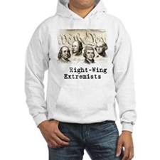 Right-Wing Extremists Jumper Hoody