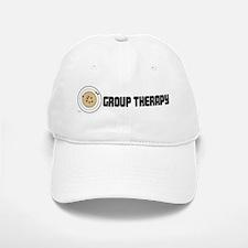 Group Therapy - Guns Baseball Baseball Cap