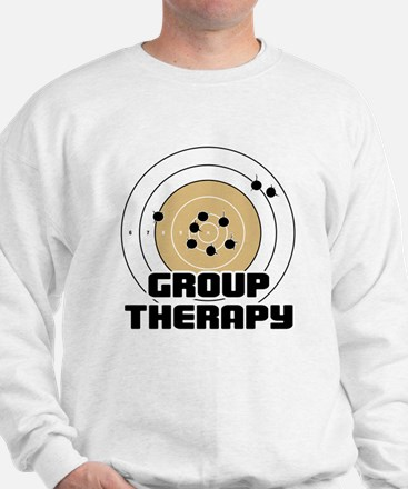 Group Therapy - Guns Jumper