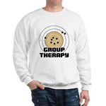 Group Therapy - Guns Sweatshirt