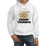 Group Therapy - Guns Hooded Sweatshirt