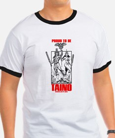 Proud to be Taino T