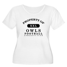 Property of Owls T-Shirt
