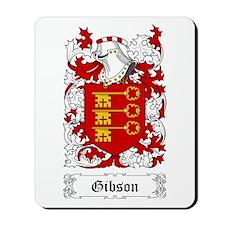 Gibson Mousepad