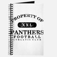 Property of Panthers Journal