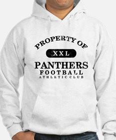 Property of Panthers Hoodie