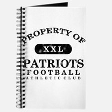Property of Patriots Journal