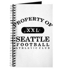 Property of Seattle Journal