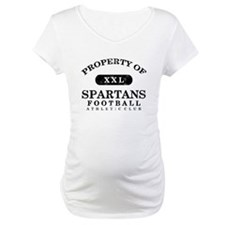 Property of Spartans Shirt
