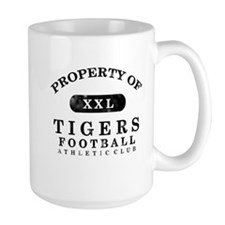 Property of Tigers Mug