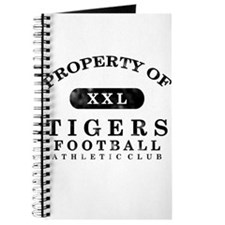 Property of Tigers Journal