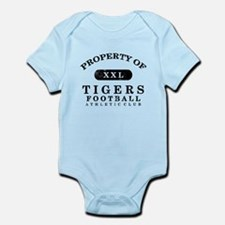 Property of Tigers Infant Bodysuit