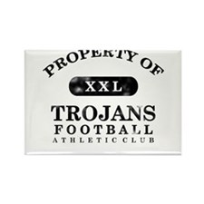 Property of Trojans Rectangle Magnet