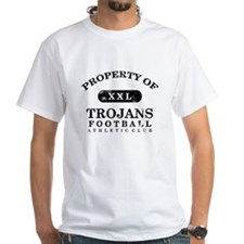 Property of Trojans Shirt