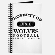 Property of Wolves Journal