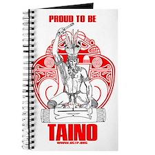 Proud to be Taino 2 Journal