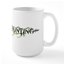 Bowhunting Fever Mug
