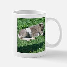 Minature Horse Baby Mug
