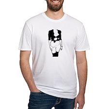 Banner Figure Shirt