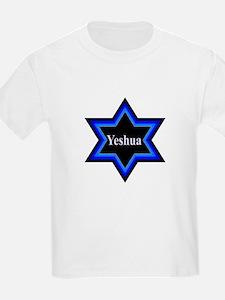 Yeshua Star of David T-Shirt