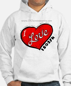 Funny Information security Hoodie