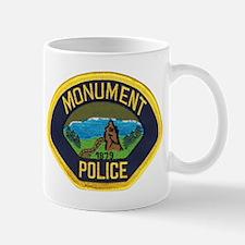 Monument Police Mug