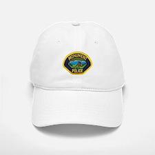 Monument Police Baseball Baseball Cap