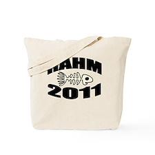 Rahm 2011 Tote Bag